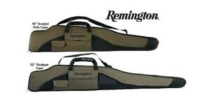 Allen 18966 Remington Premier Shotgun Case Black/od 52 Inch