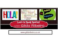 HIGH QUALITY SPANISH LESSONS WITH EXPERIENCED TEACHER
