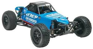 NEW Associated SC10B RS RTR Blue 9050 NIB