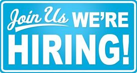 Call centre and marketing staff wanted