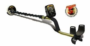 FISHER GOLD BUG (new) METAL DETECTOR
