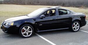 2006 Pontiac Grand Prix Sedan
