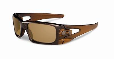 NEW Oakley - Crankcase - Sunglasses, Rootbeer / Bronze Polarized, OO9165-07 for sale  San Francisco