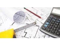 Quantity Surveying / Commercial Management Tutor & Remote Measurement