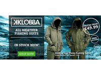 Fishing Clothes | Gloves, Jackets, Boots, Suits | Fishing Republic