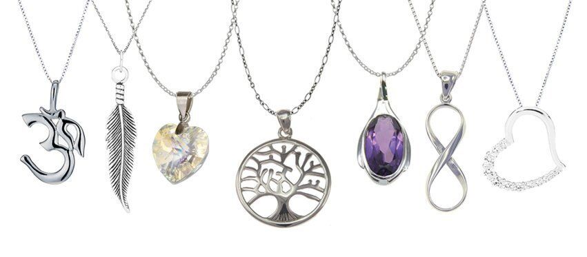 Sterling Swan Jewellery