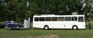 Motorhome Mercedes Benz 1988 Dalby Dalby Area Preview