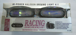 Fog Lamps Rally Racing Series Car / Truck NOS NEW