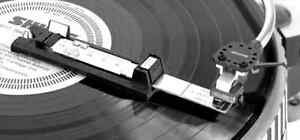 Tracking Force Gauge for turntable
