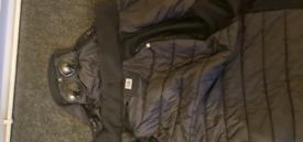 Cp company goggle jacket