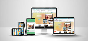 Look professional with more modern website Kitchener / Waterloo Kitchener Area image 1