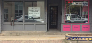 Retail Space for Rent 1200 Square Ft