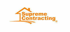 Supreme Contracting- Quality You Can Count On