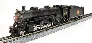 ** WANT TO BUY** Broadway Limited Steamer HO
