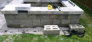 Techo Bloc Brandon Wall 180mm blocks