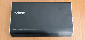 BRAND NEW VIBE STEREO 4 AMPLIFIER 800 WATTS