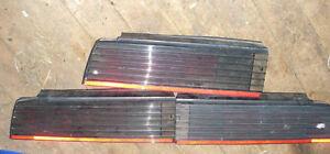 1982 too 90's PONTIAC FIREBIRD ,TRANS AM  brake likgh Lenses