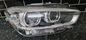 Bmw 1 Series F20 F21 XENON LED Headlight