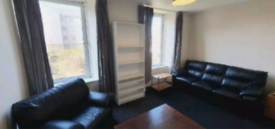 4 Bedroom HMO Flat in Leith