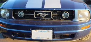 2007 Ford Mustang Pony Package Coupe (2 door) Kitchener / Waterloo Kitchener Area image 5