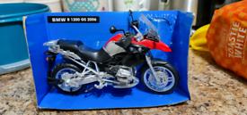 Toy Bmw1200 gs