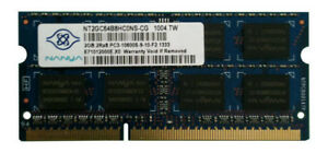 Acer OEM 4GB PC3-10600 DDR3 non-ECC Unbuffered CL9 $59.99