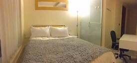 A MODERN ONE BED FLAT COLINDALE NW9 bill inc own bedrm own lnge own kitn own bathrm DSS WELCOME