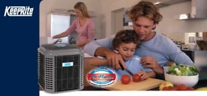 HEATING, AIR CONDITIONING, DUCT WORKING, AIR HANDLING SERVICES