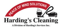 Residential Cleaning Technician