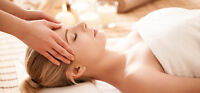 scalp and facial massage registered hair stylist