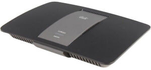 Cisco Linksys EA6300 AC1200 Smart WiFi Wireless Router