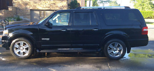 2007 Ford Expedition Max Limited *GPS, DVD*