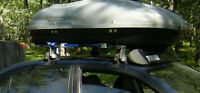 Thule Bars Honda Civic 2004