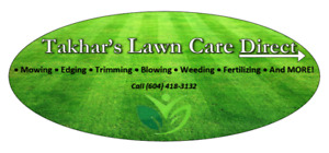 Premium & Affordable Lawn Care Services & Spring Clean-up