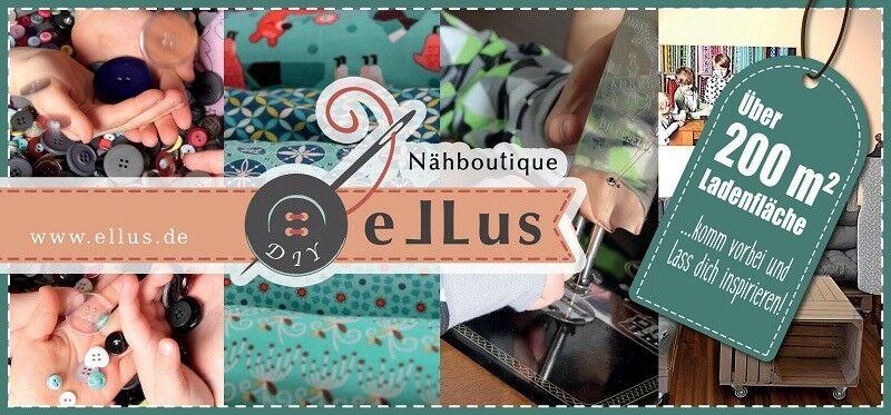 eLLus Nähboutique Paderborn