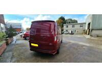 2021 Ford Transit Custom 2.0 EcoBlue 130ps Low Roof Limited Van PANEL VAN Diesel