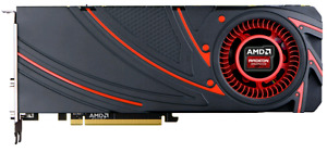 Wanted R9 290/290x 390/390x