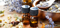 Aromatherapy & Essential Oil Experts in London