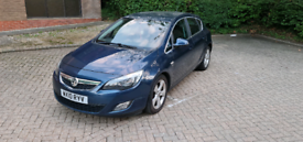 2010 ASTRA SRI MANUAL DIESEL. VERY CHEAP PRICE. NO OFFERS.
