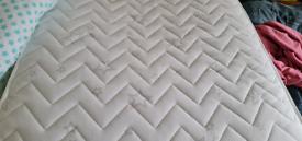 Airsprung single bed mattress