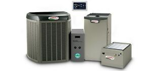 High Efficiency Furnace Free Upgrade Rent to Own $0 Down Peterborough Peterborough Area image 2