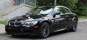 2008 BMW M3 cabriolet  (2 portes)