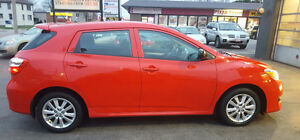 2009 Toyota Matrix Wagon 2 YRS WAR Cambridge Kitchener Area image 8