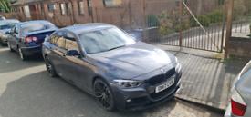 2017 BMW 335D! Low mileage!