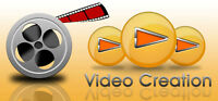 Video Creation Packages (Bronze package - 1 video $75, Silver pa