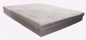 Brand New Organic Latex Mattresses and Pillows