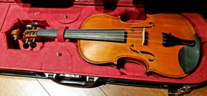 Violin (Carleton CNV200 Intermediate)