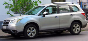 2002-2015 used AWD/4x4 crossover SUV hatchback or wagon