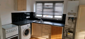 Self contained studio to let DSS accepted