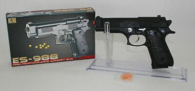 eugpistole Softair Kugelpistole  988 (Spielzeugpistolen)